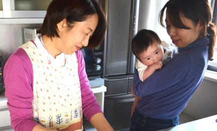 産前産後サポート